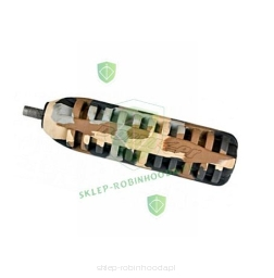 "Stabilizator Doinker Woodsman Hunter Camo 5"" gumowy"