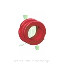 "Peep Sight New META G5 aluminium 3/16"" red czerwony"