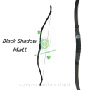 "Łuk konny Nomad BLACK SHADOW MATT 48"" FF+"