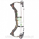 "Łuk bloczkowy Z7 MAGNUM Lost Camo 70# MATHEWS Solo Cam 27.5"" Lost Camo 340fps SALE"