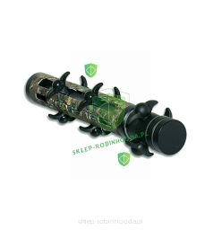 "Stabilizator Octane Hunter MAX PISTON 7"" (Realtree Xtra)"