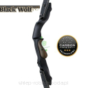 "Majdan W&W Black Wolf ILF 17"" (carbon)"