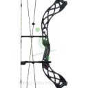 Łuk BOWTECH Carbon ICON VP 70# Micro Carbon - LH 26.5-30.5""